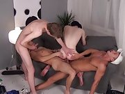 Bareback boy porn gay free at Staxus