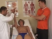 The doctor started to give me and it was great gay twinks blogs