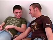 They had been out on a date and went back to Marty�s place after the movie amateur gay teens