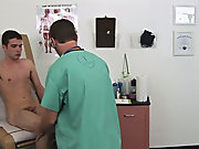 Kevin has a really kind cock and his balls were nice a smooth as I licked and sucked his cock and teased his nutsac play dr medical exam ga