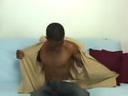 Broke Straight Boys black hairy gay men