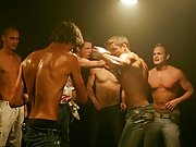 Michael gets his ass well fucked in this raw gangbang scene gay lesbian rights groups news