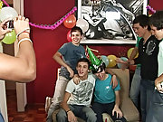Happy birthday Julian, let's rock at your party gay twinks nude at Julian 18
