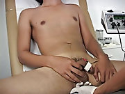Putting on his glasses the doc examined my balls closely, and asked me when I got off last free gay sex web cams boy