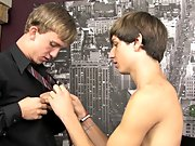 Jordan Asthon switches from his usual bottoming role to give Nathan Stratus a pounding of a lifetime gay teens for the first time at Boy Crush!
