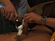 Roberto spews his seed all over Pietro's raw, gaping hole then fucks the cum inside him free gay hardcore movies