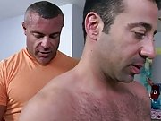 Wassup Fellas, Trace Micheals here bringing another one of my expert level treatment massages bear gay hairy